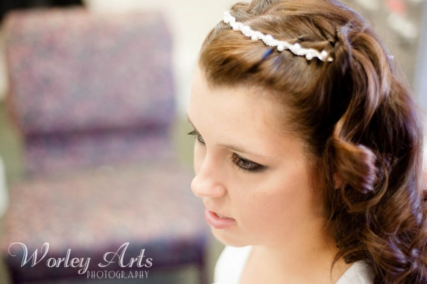 Sarah-bride