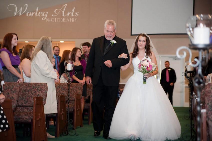 daddy escorts bride