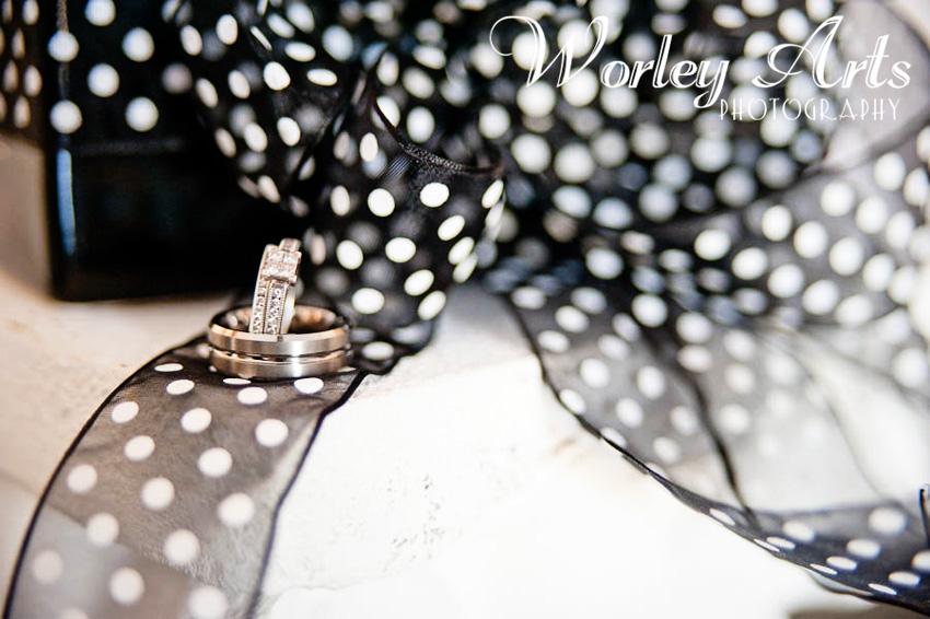 Sarah Mike Wedding Rings