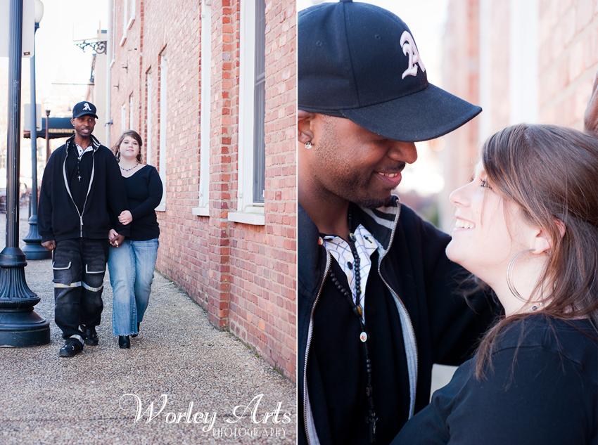 engagement photos Marietta