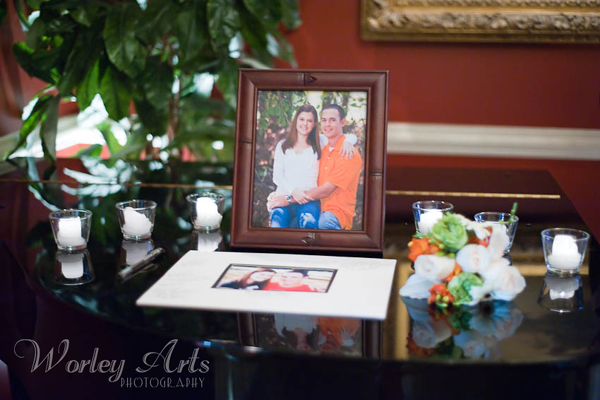engagement photo guest sign in